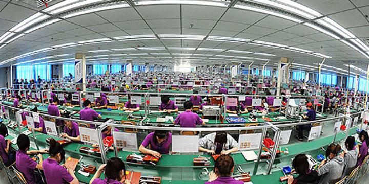 Missão China | 2014 | Importações & Exportações
