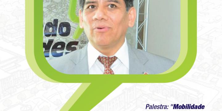 Pensando as Cidades 2016 – Emílio Merino – Mobilidade Urbana & Soluções Criativas para o Futuro de Florianópolis