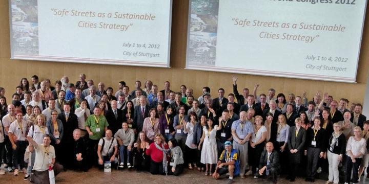 Missão TripMobility 2012 | Alemanha & Áustria