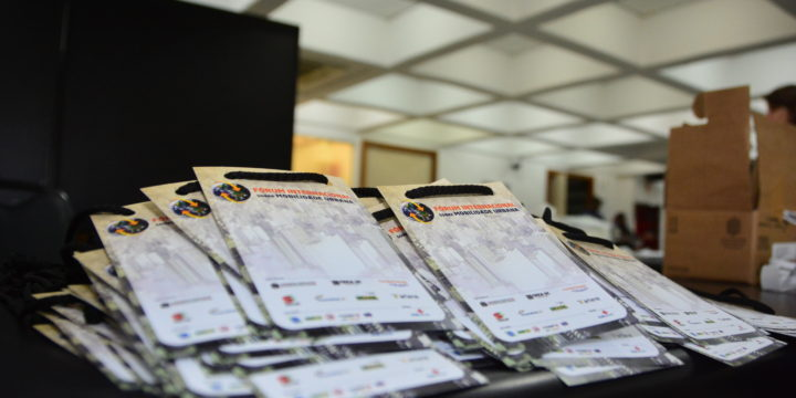 Fórum Internacional sobre Mobilidade Urbana 2014 | ALESC | Florianópolis