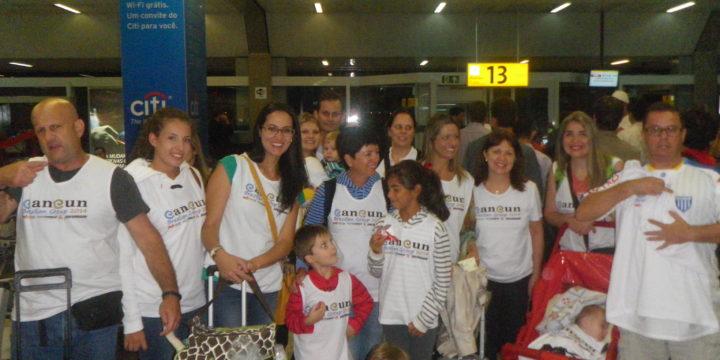 Grupo Cancún 2014
