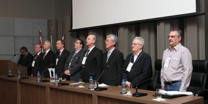Fórum Internacional sobre Mobilidade Urbana 2015 | OAB | Florianópolis