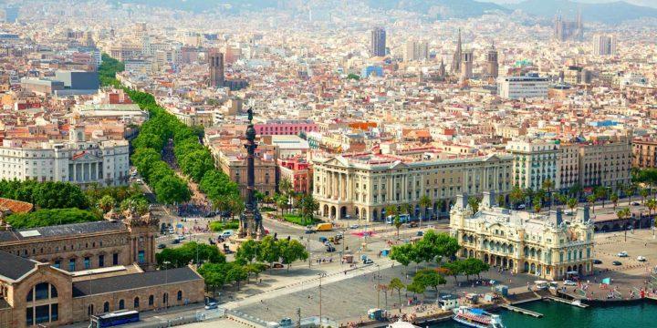 Missão Smart Cities e Turismo Sustentável 2017 | Barcelona | 12 a 20 de Novembro de 2017