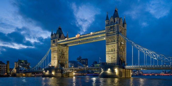 Grupo Londres 2017 | De 23 a 28 de Junho