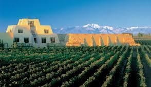 MENDOZA – A Rota dos Vinhos – 16 a 19 de Novembro