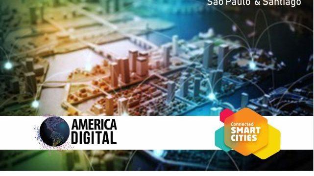 Connect Cities – São Paulo & Santiago CHILE