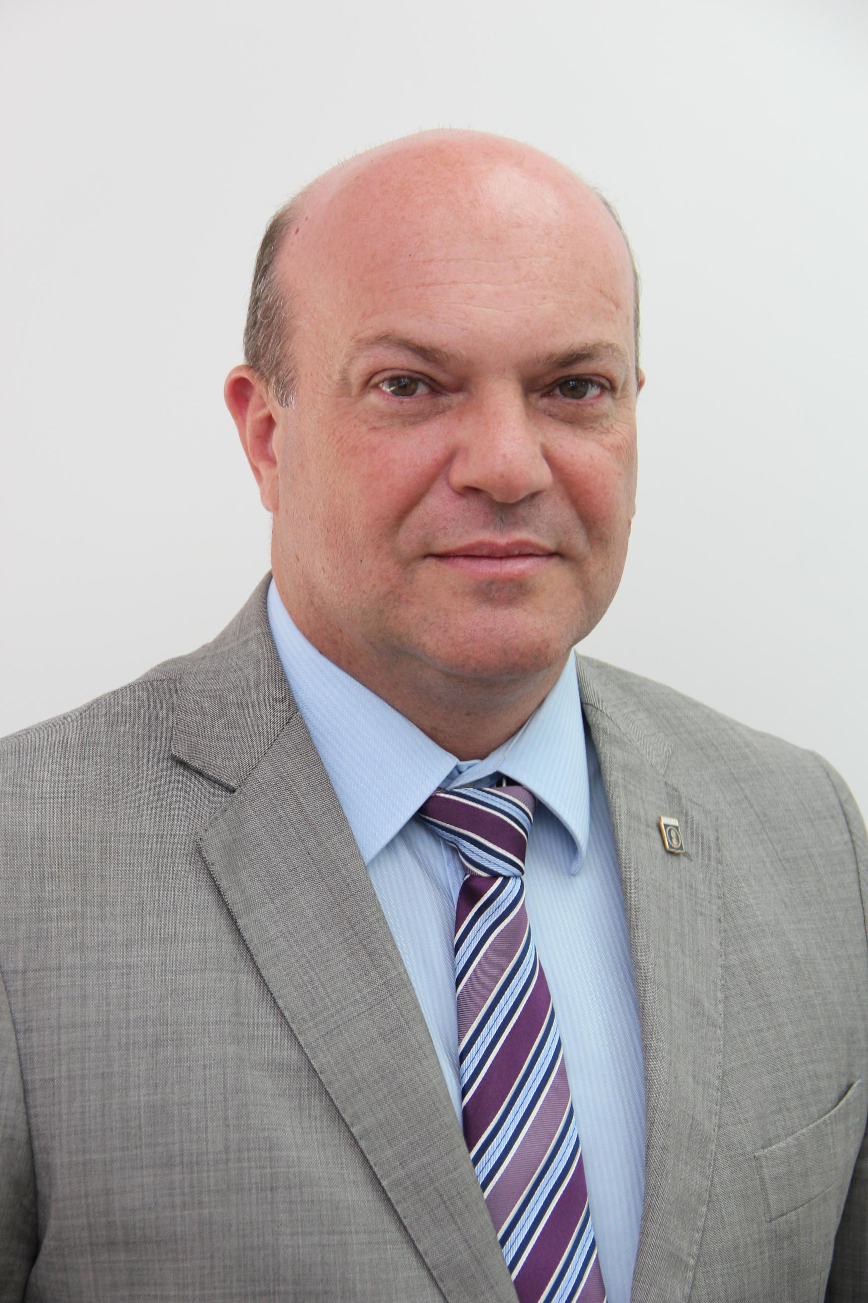Carlos Alberto Kita Xavier