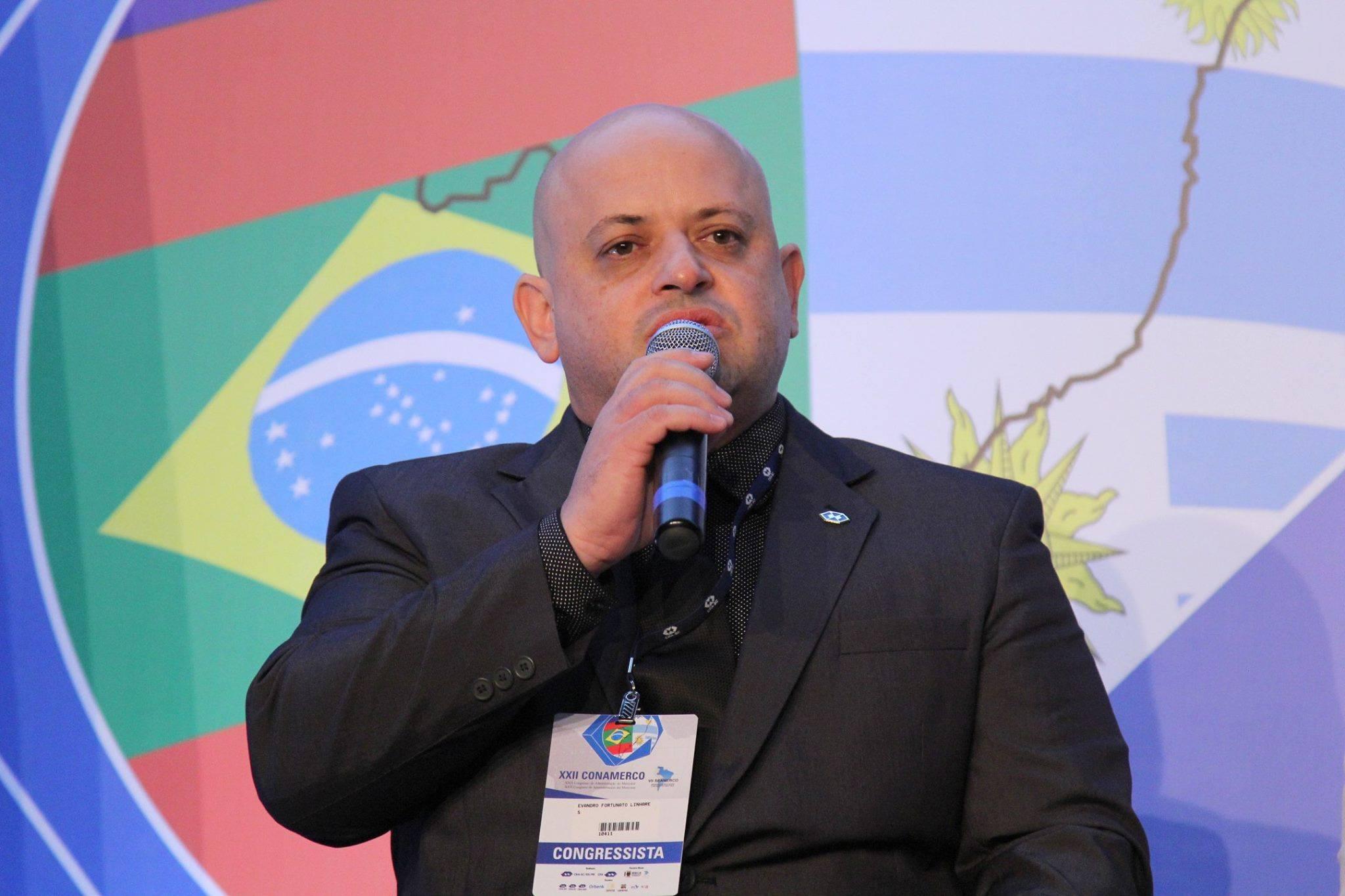 Evandro Linhares